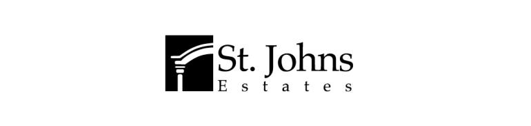 St. Johns Estates | Logo